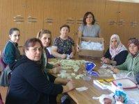 E Twinning projesinde Şehit Hasan Acar Ortaokulu Manisa'yı temsil edecek