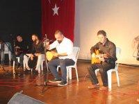 AKSAGED'in düzenlediği Güz Konseri müzikseverlere keyifli anlar yaşattı