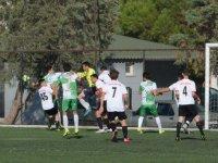 Sanayispor evinde kayıp 1-2