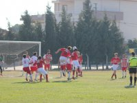 Gölmarmaraspor Süleymanlı'da rahat kazandı(0-3