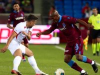 Trabzonspor'la Yola Devam