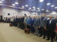 AK Parti Akhisar İlçe Danışma Meclisi yapıldı