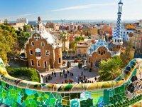Barcelona Hakkında
