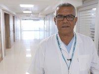 Özel Akhisar Hastanesinde kök hücre tedavisi