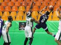 TBL 4. haftasında Akhisar Belediye, evinde Final Gençlik'e 84-91 mağlup oldu