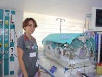 Çocuk Hastalıkları Uzmanı Dr. Khayala Aksezgin Özel Akhisar Hastanesinde