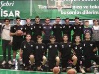 Basketbol U-16'da Akhisargücü, Basket Mania'yı 75-53'le geçti