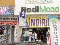 Hanaylı Center ve Rodi Mood mağazalarında bu fırsat kaçmaz