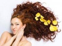 Yeni Kozmetik Saç Bakımına Yardımcı Ürün