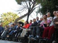Akhisar Kent Konseyi Engelli Meclisi, Aksaray'da yaşanan skandal olayı kınadı