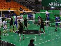 Akhisargücü, Fethiye Belediyespor'u 3-2 mağlup etti