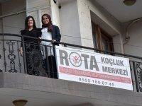 ROTA Koçluk Merkezi hizmete açıldı