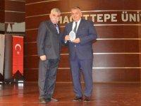 Ankara'dan Akhisar'a Ödül