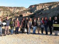 Aybek Turizm'in Termal Kaplıca Turları Devam Ediyor