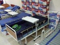 Evde Kullanılacak Hasta Yatağı Modeli