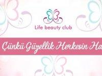 Life Beauty Club Güzellik merkezinden Öğretmenler Günü kampanyası