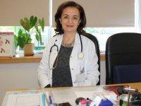 Özel Akhisar Hastanesi, akciğer kanseri hakkında bilgilendiriyor