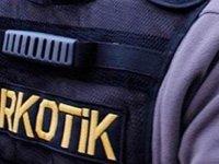 Akhisar'da Jandarma uyuşturucuya geçit vermiyor