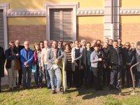 Türkiye'nin ilk Kırsal Alan Yaşam Laboratuvarı Akhisar'a kurulacak