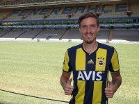 Fenerbahçe'de Max Kruse Heyecanı