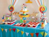 Doğum günü Organizasyon Fikirleri