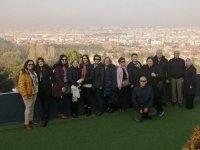 Aybek Turizm, Eskişehir turundaydı