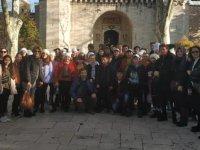 Gezginevi bu hafta İstanbul'daydı