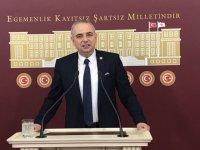 Bakırlıoğlu; Canlı hayvan ithalatı tam gaz