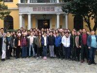 Bahçeşehir Kolejinden mezun öğrencilerine ziyaret!