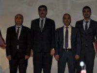 Manisa Sana Kanım Feda projesinde ödül töreni