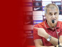 Euro 2020 Öncesi Flaş Şenol Güneş Açıklaması Geldi