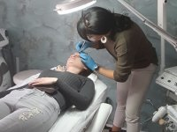 Life Beauty Club'ta yılbaşına özel mikroblading kampanyası