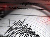 Balıkesir ve Akhisar sınırları arasındaki deprem korkuttu