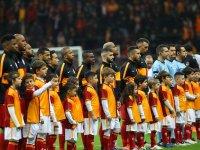 Galatasaray 1 - 0 Aytemiz Alanyaspor Maç Özeti