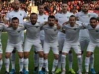 Balıkesir-Akhisar maçında gol sesi çıkmadı
