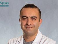 Uzman Psikolog Fatih Eyi, Özel Akhisar Hastanesinde göreve başladı