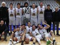 Akhisargücü'nden Hedef Basketbol'a 24 sayı fark