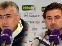 Akhisarspor – Boluspor maçı ardından