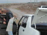 Akhisar'da geniş çaplı operasyon