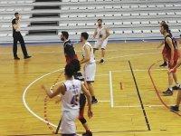 Akhisargücü, Turgutlu Belediyespor'u 76-66'yla geçti