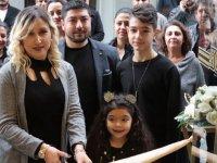 Akhisar'da Romeron Parfüm bayiliği açıldı