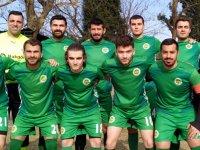 Mecidiye Tarımspor Lider oldu 4-1