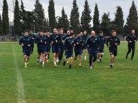 Akhisarspor ikinci yarı hazırlıklarına 3 Ocak'ta başlıyor