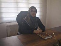 Akhisar'ın ilk kadın vaizi göreve başladı