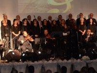 Müzikseverler Türk Sanat Müziği ile coştu