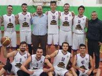 Akhisargücü Basketbolda Şampiyonluğa koşuyor