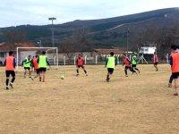 Kayalıoğluspor, 3-0 hükmen galip