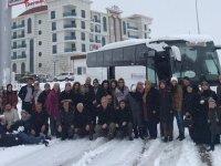 Özdemirler Turizm, hafta sonunu Bursa ve Afyon'da geçirdi