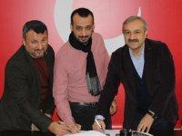 Eksen Eğitim Kurumlarıyla Akhisar Ticaret Odası protokol imzaladı