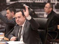Belediye Başkanı Besim Dutlulu'dan, yol sorunu için kalıcı çözüm